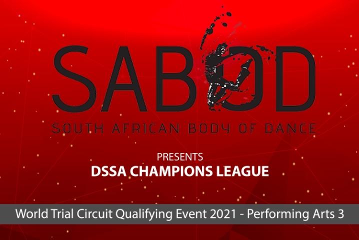 DSSA Roodepoort 2021